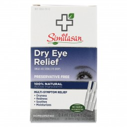 Similasan Dry Eye Relief -...