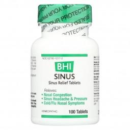 Bhi - Sinus Relief - 100...