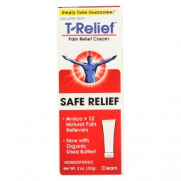T-relief - Pain Relief...