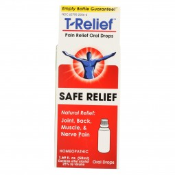 T-relief - Pain Relief Oral...