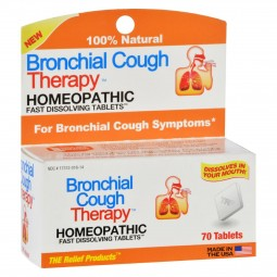Trp Bronchial Cough Therapy...