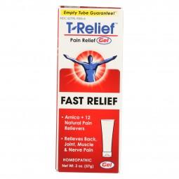 T-relief - Pain Relief Gel...