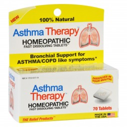 Trp Asthma Therapy - 70...