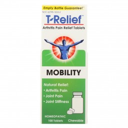 T-relief - Zeel - Arthritic...