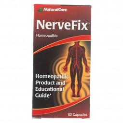 Natural Care Nervefix - 60...