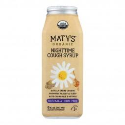 Maty's - Organic Nighttime...