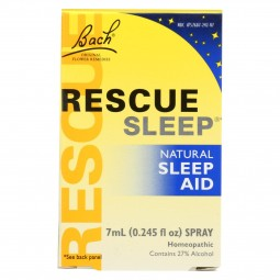 Bach Rescue Remedy Sleep -...