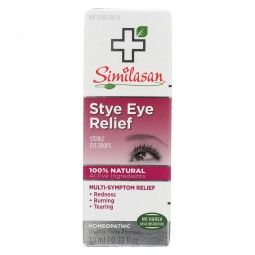 Similasan Stye Eye Relief -...