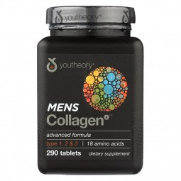 Youtheory Collagen - Mens -...