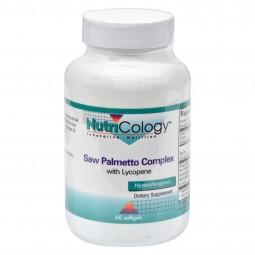 Nutricology Saw Palmetto...