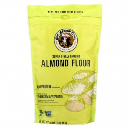 King Arthur Almond Flour -...