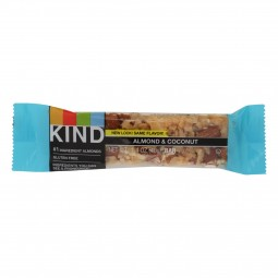 Kind Bar - Almond And...