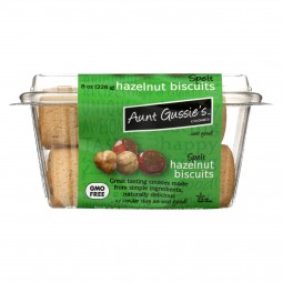 Aunt Gussie's Biscuits -...
