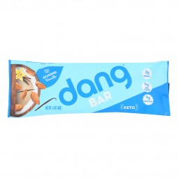 Dang - Bar - Almond Vanilla...