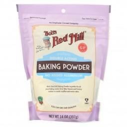 Bob's Red Mill - Baking...