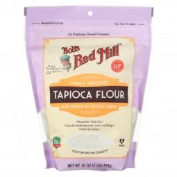 Bob's Red Mill - Flour...