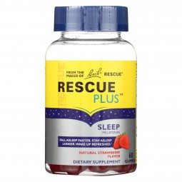 Bach Rescue Sleep Liquid...