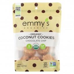 Emmy's Organics  Chocolate...
