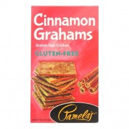 Pamela's Products - Grahams...