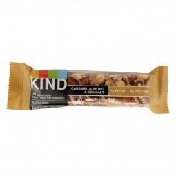 Kind Bar - Caramel Almond...