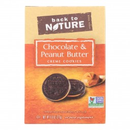 Back To Nature Cookies -...