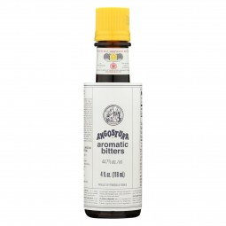 Angostura Aromatic Bitters...