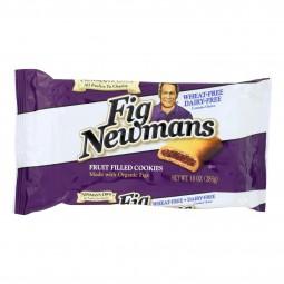 Newman's Own Organics Fig...