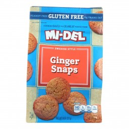 Midel Cookies - Ginger...