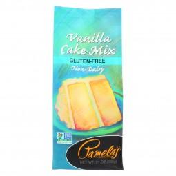 Pamela's Products - Vanilla...