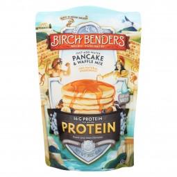 Birch Benders - Pancake And...