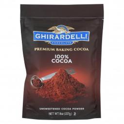 Ghirardelli Baking Cocoa -...