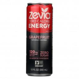 Zevia Zero Calorie Energy...