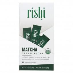 Rishi - Matcha Sticks -...