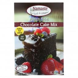 Namaste Foods Chocolate...