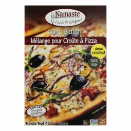 Namaste Foods Gluten Free...