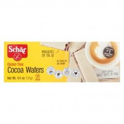 Schar Cocoa Wafers - Case...