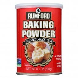 Rumford Baking Powder -...