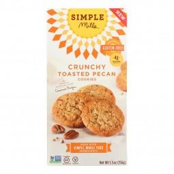 Simple Mills Cookies -...