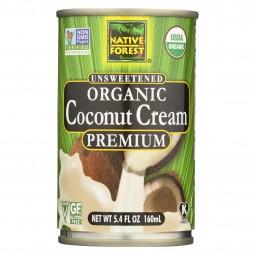 Native Forest Organic Cream...