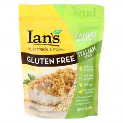 Ians Natural Foods Bread...