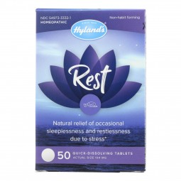 Hylands Homeopathic - Rest...