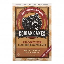 Kodiak Cakes Flapjack And...