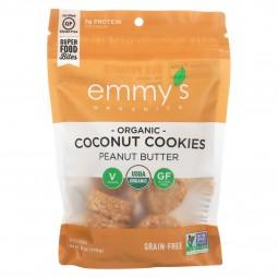 Emmy's Organics  Organic...