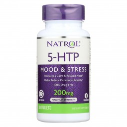 Natrol 5-htp Tr Time...