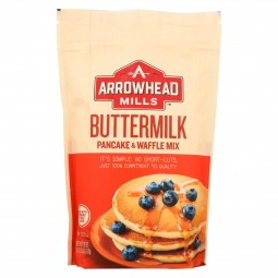 Arrowhead Mills - Organic...