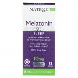 Natrol Advanced Sleep...
