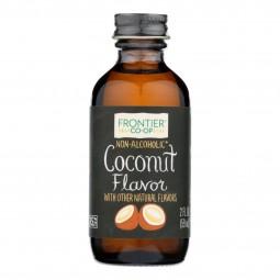 Frontier Herb Coconut...