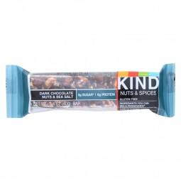 Kind Fruit And Nut Bars -...
