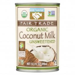 More Than Fair Organic...