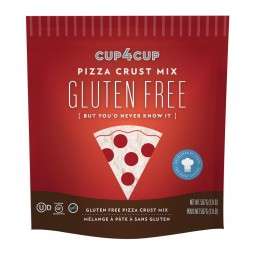Cup 4 Cup - Pizza Crust Mix...